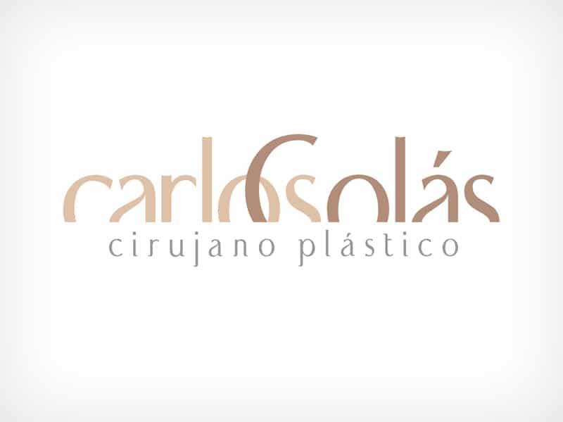 Diseño Gráfico De Logotipo Carlos Colás Pamplona Navarra