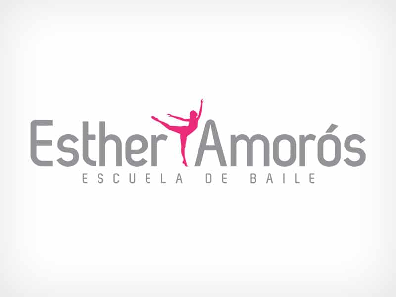 Diseño Gráfico De Logotipo Esther Amorós Pamplona Navarra