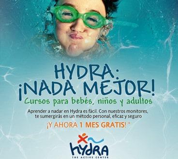 Diseño Gráfico Publicidad Hydra Pamplona Navarra