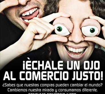 Diseño Gráfico Publicidad Setem Pamplona Navarra