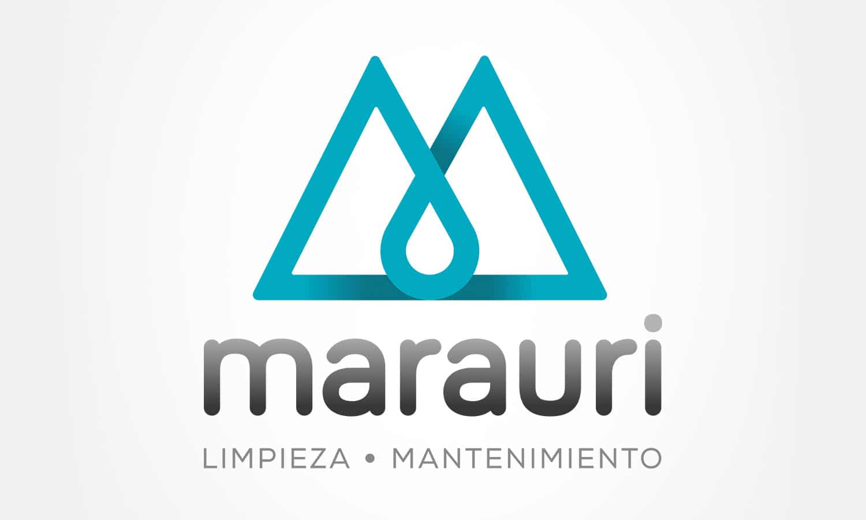 Marauri dise o gr fico logotipo pamplona navarra - Empresas limpieza pamplona ...